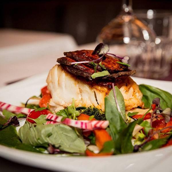 Le Restaurant - L'Equinoxe - Restaurant Escale Borely
