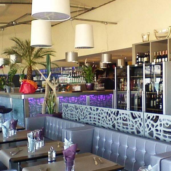 L'Equinoxe - Restaurant Escale Borely